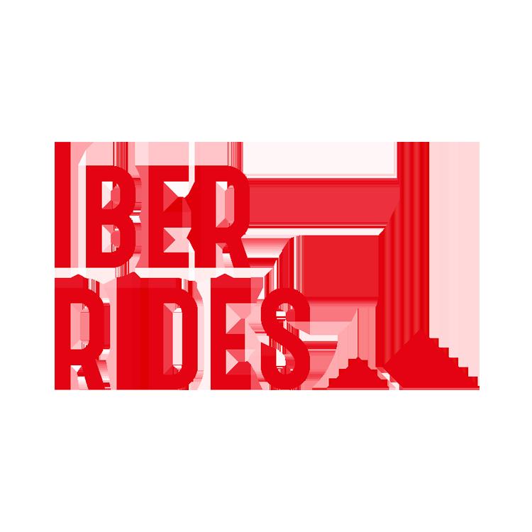 Iberrides - Logo :: Viajes en Bicicleta por toda España