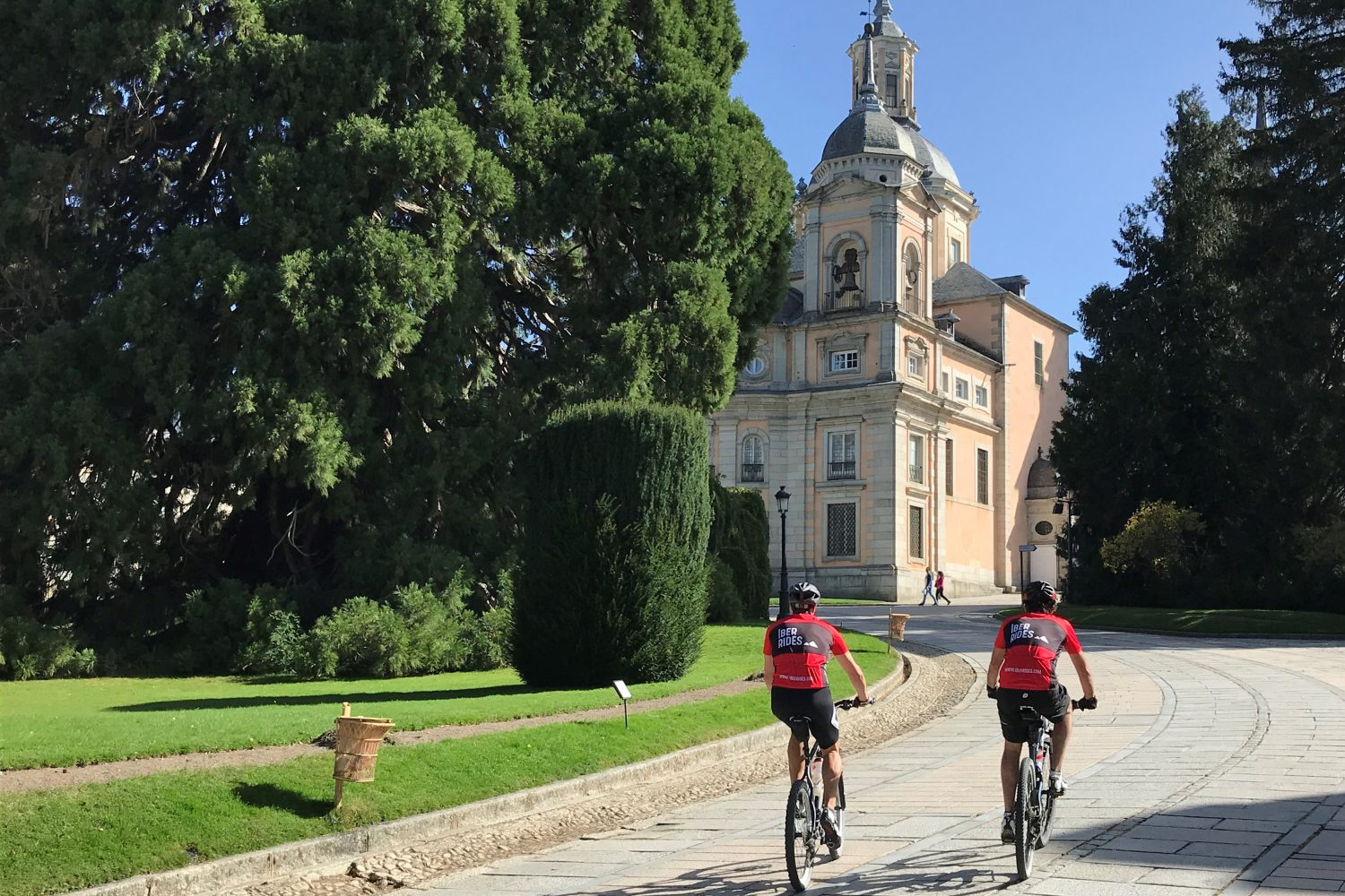 Cycling around Segovia - Rutas en bicicleta alrededor de Segovia