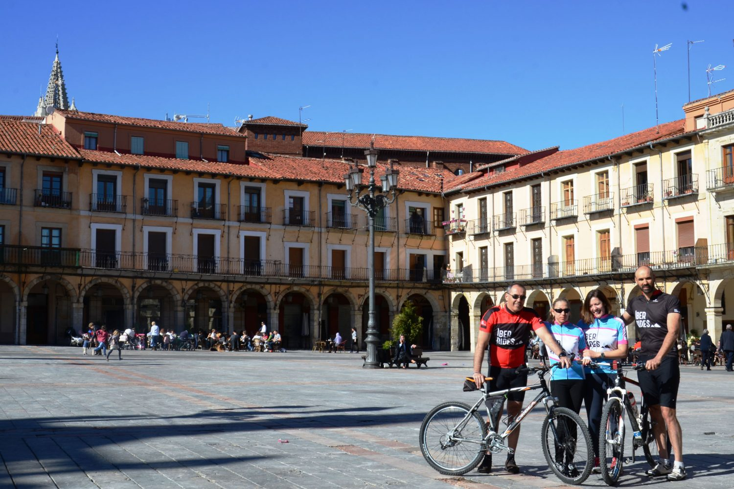 Cycling Spain :: Camino De Santiago - Foto 13