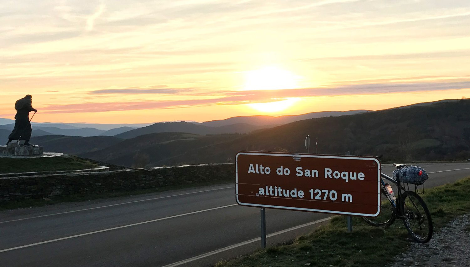 Cycling Spain :: Camino De Santiago - Foto 18