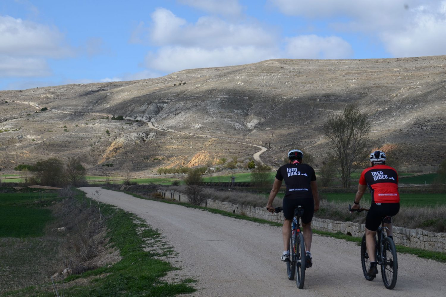 Cycling Spain :: Camino De Santiago - Foto 5