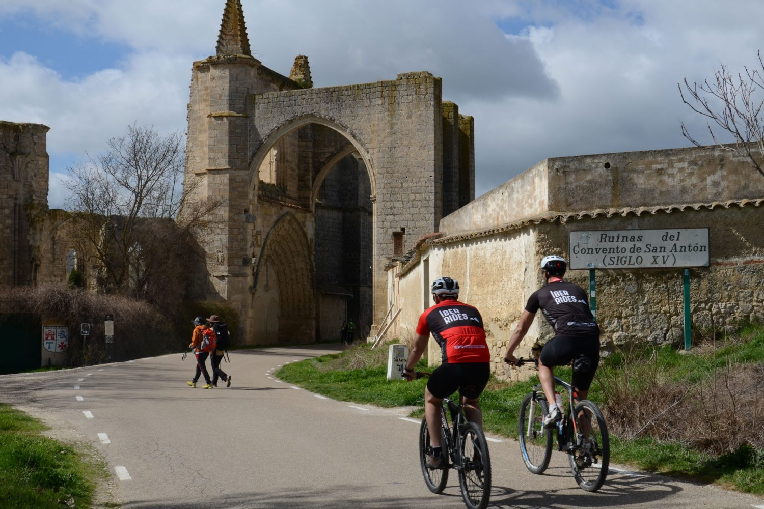 Cycling Spain :: Camino De Santiago - Foto 8