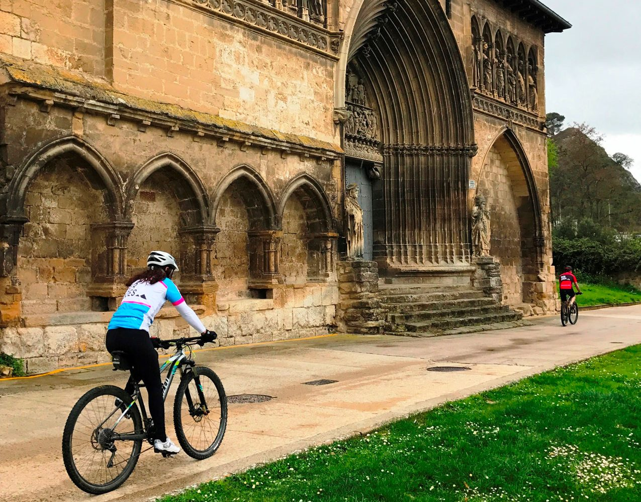 Cycling Spain :: Camino De Santiago - Foto 9