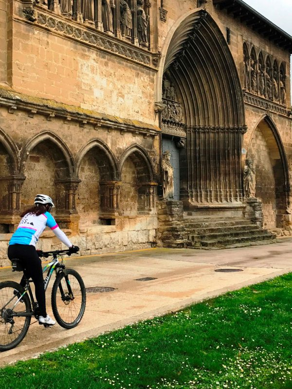 Cycling Spain :: Camino De Santiago - Foto 9