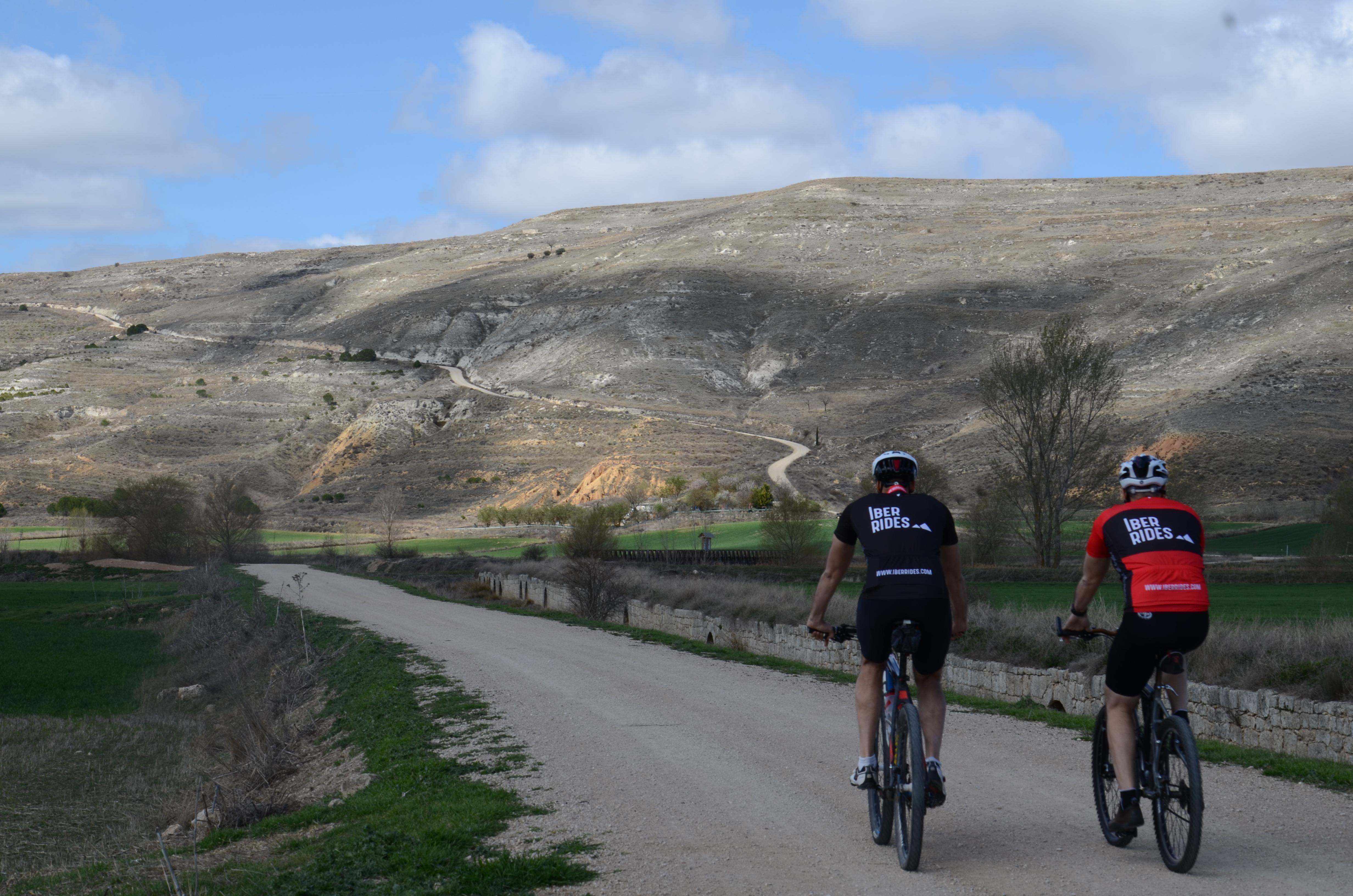 Iberrides Cycling Spain | Viajes en Bicicleta por España